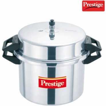 Prestige 12001 Aluminium 20 L Pressure Cooker Outer Lid