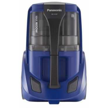 Panasonic MC-CL561 Mega Cyclone Vacuum Cleaner - Blue
