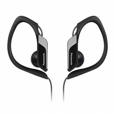 Panasonic RPHS34MEK Stereo Headset