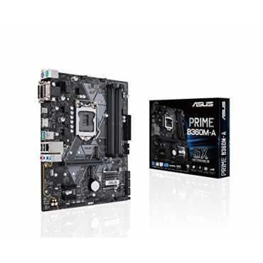 Asus PRIME B360M-A (LGA1151) DDR4 Motherboard