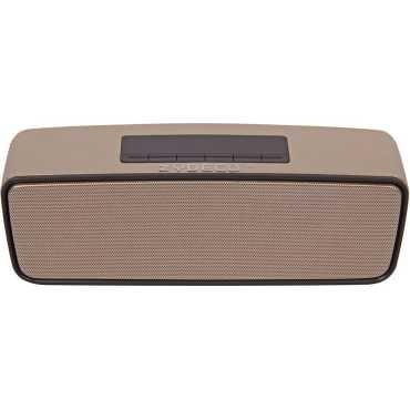Zydeco S2025 Bluetooth Speaker