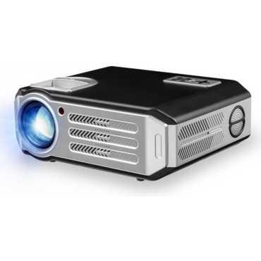 Boss S11  5800 Lumens Full HD LED Portable Projector - Black