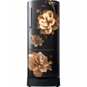 Samsung RR22R383ZCB 212 L 3 Star Inverter Direct Cool Single Door Refrigerator