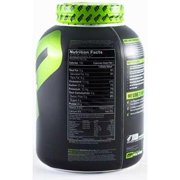 MusclePharm Combat 100 Isolate 2 27kg Vanilla