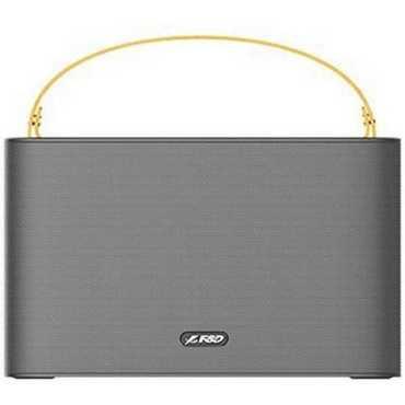 F&D W-17 Wireless Speakers - Black | Grey