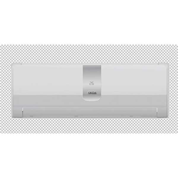 Onida  IR183ONX 1.5 Ton 3 Star Inverter Split Air Conditioner - White   Black