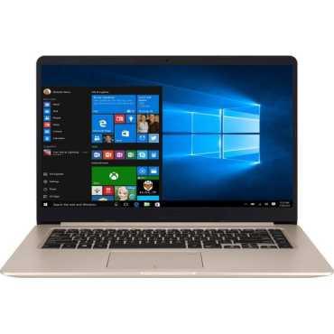 Asus Vivobook (S510UN-BQ069T) Laptop - Gold