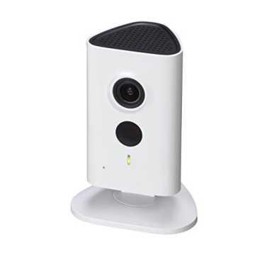 Dahua IPC-C35 3MP Cube Network Camera - White
