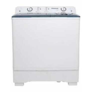 Panasonic 14 Kg Semi Automatic Top Load Washing Machine NA-W140B1ARB