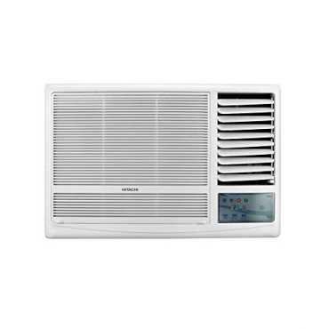Hitachi Kaze Plus RAW312KUDI 1.0 Ton 3 Star Window Air Conditioner