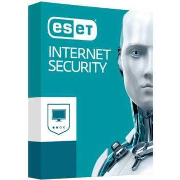 Eset Internet Security 2017 10PC 1 Year Antivirus