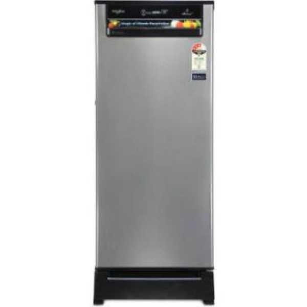 Whirlpool 215 VITAMAGIC PRO ROY 3S 200 L 3 Star Direct Cool Single Door Refrigerator