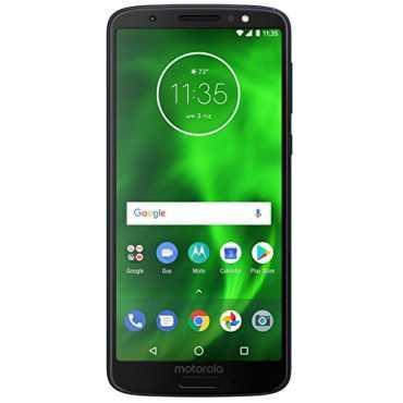 Motorola Moto G6 64GB - Black