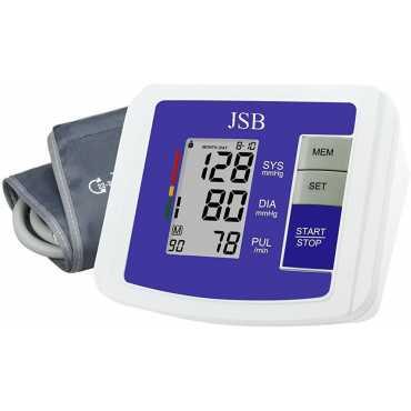 JSB DBP05 Digital Arm BP Monitor - White