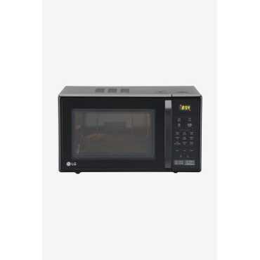 LG MC2146BG 21 L Convection Microwave Oven