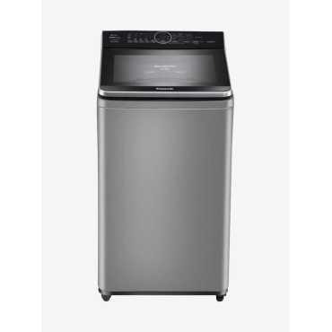 Panasonic 6.7 kg Fully Automatic Top Load Washing Machine (NA-F67V8LRB)