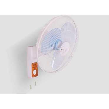 Orient Wall 43 3 Blade (400mm) Wall Fan - White