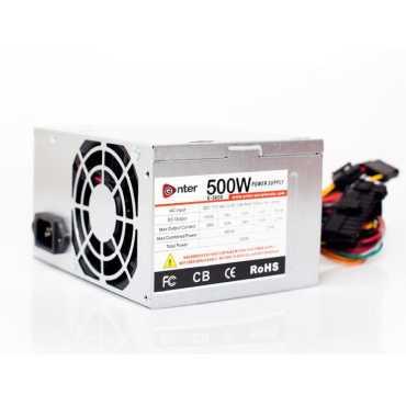 Enter E-500R 500W SMPS Power supply