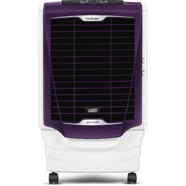 Hindware CS-176002HPP 60L Desert Air Cooler - Purple