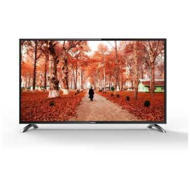 Haier LE43B9000  43 Inch Full HD LED TV - Black