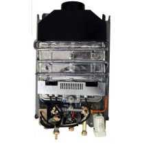 Surya JSD-12-20B-04 6 Ltr Gas Water Geyser