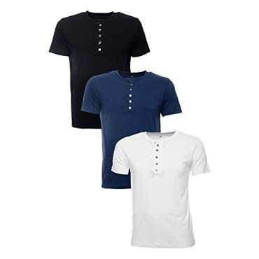 Men s Cotton T-Shirts