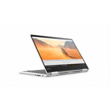 Lenovo Yoga 710 (80V4008BIH) Laptop - Silver