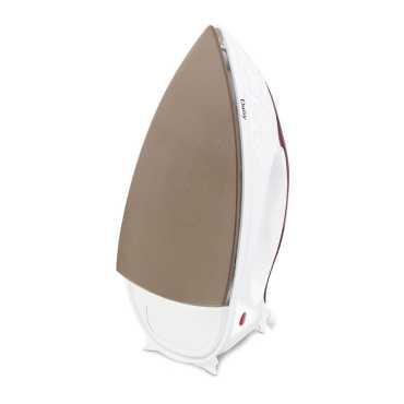 Morphy Richards Daisy 1000W Dry Iron - White