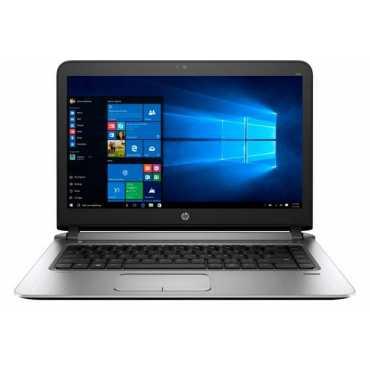 HP ProBook 440 G4 1AA10PA Laptop 14 Inch Core i3 7th Gen 4 GB Windows 10 500 GB HDD
