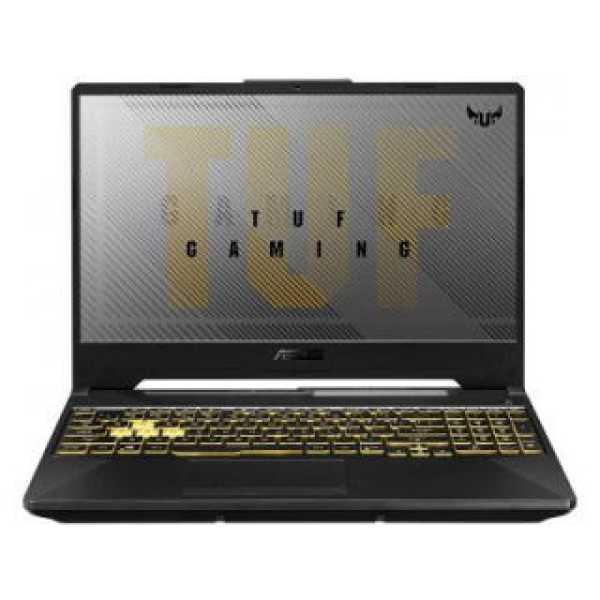 ASUS Asus TUF Gaming F17 FX766LI-HX242T Laptop (17.3 Inch   Core i7 10th Gen   16 GB   Windows 10   512 GB SSD)