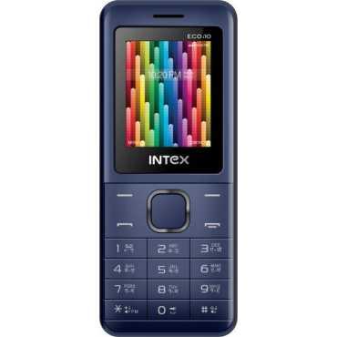 Intex Eco i10 - Black