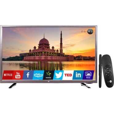 Daiwa D32C5SCR 32 Inch HD Ready Smart LED TV