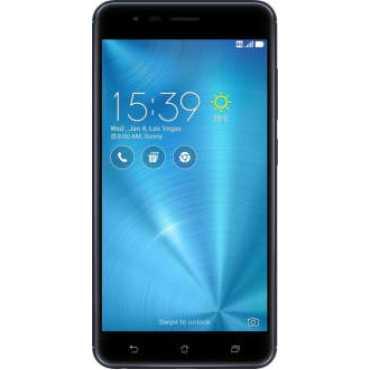 Asus Zenfone Zoom S 64GB - Black