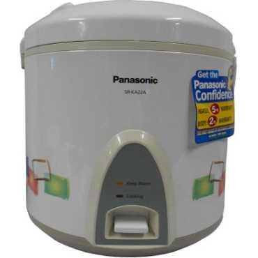 Panasonic SR KA 22 A-CB Electric Cooker