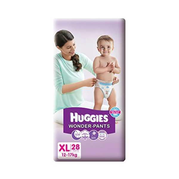 Huggies Wonder Pants Extra Large (28 Pieces)