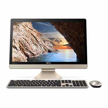 Asus (V221IDUK-BA175T) (Intel Pentium,4GB,1TB,Win 10 Home) All In One Desktop - Black