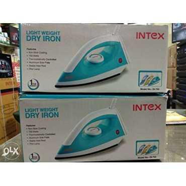 Intex DI-750 750W Dry Iron