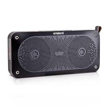 Envent LiveFree 370 Bluetooth Speaker
