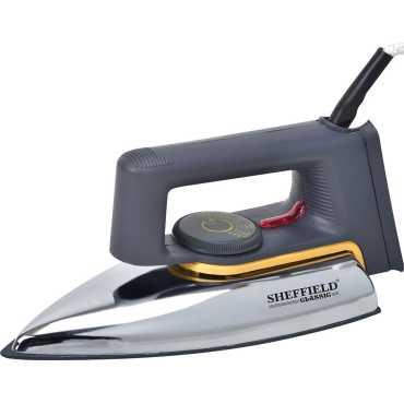 Sheffield Classic SH-9017 1000W Dry Iron - Black