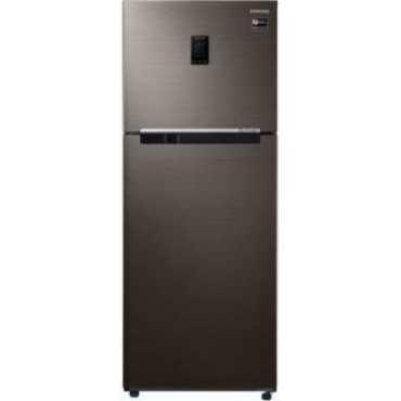 Samsung RT39T5C3EDX 386 L 3 Star Inverter Frost Free Double Door Refrigerator