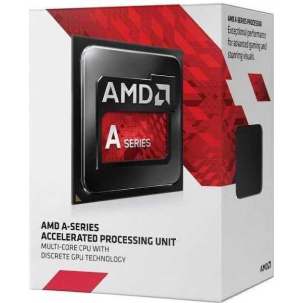 AMD A6-9500 3.8Hz Turbo Processor
