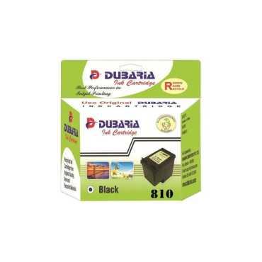 Dubaria 810 Black Ink Cartridge
