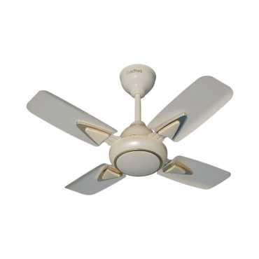 Activa Glaxy-1 Deco 4 Blade (600mm) Ceiling Fan