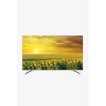 Lloyd (L50U1W0IV) 50 Inch 4K Ultra HD Smart LED TV - Silver