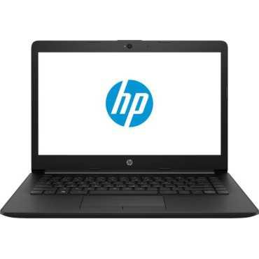 HP (14Q-CS0009TU) Laptop - Black