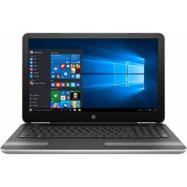 HP Pavilion 15-AU111TX (Y4F74PA) Notebook - Silver
