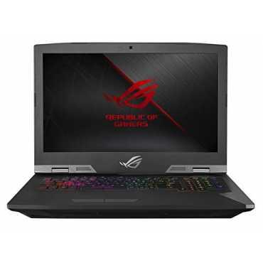 Asus ROG (G703GI-E5148T) Laptop - Aluminum