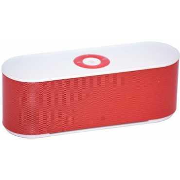 MDI Mini Hifi Stereo Super Bass Bluetooth Speaker - Silver