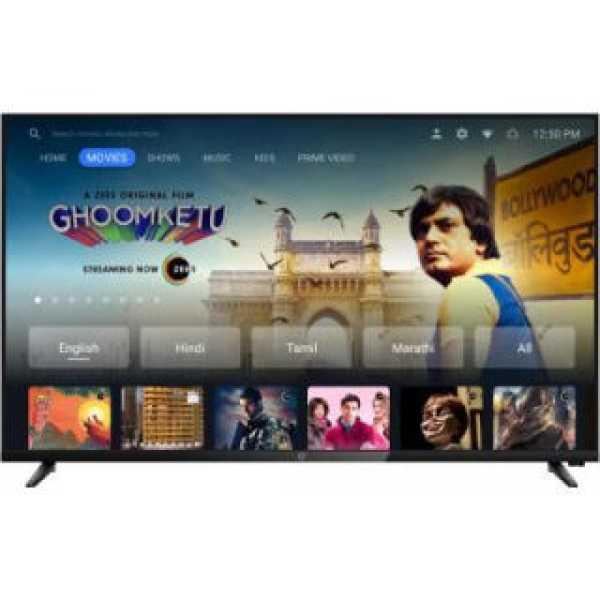 OnePlus 55U1 55 inch UHD Smart LED TV