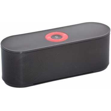 MDI Super Bass Bluetooth Wireless Speaker - Black | White